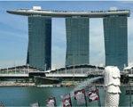 INF シンガポール
